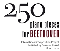 250 Pieces for Beethoven