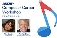 ASCAP workshop