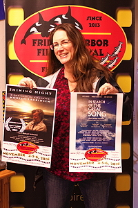 Friday Harbor Film Festival