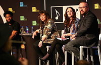 ASCAP EXPO 2018: Deputy, Michelle Lewis, Alex and Desmond Child