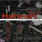 Music for Hammers & Sticks CD
