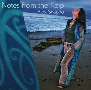 Notes from the Kelp CD