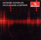 Saxtronic Soundscape CD