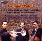 Trumpet Colors CD