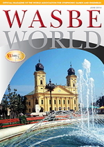 WASBE World