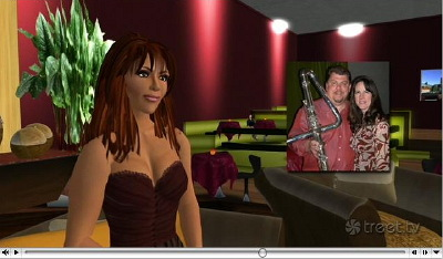 [IMAGE] Alex on Second Life