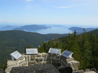 [IMAGE] view from Mt. Constitution