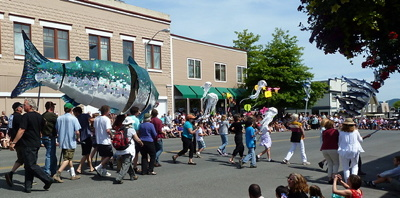 [IMAGE] July 4 parade