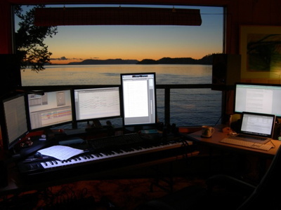 [IMAGE] Composing view /><br /> <span style=
